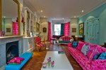 Colorsplash - Living Room