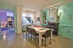 Colorsplash - Dining Room