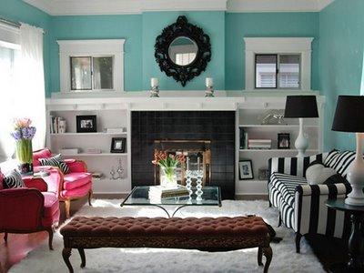 Tiffany Blue | Velvet Palette