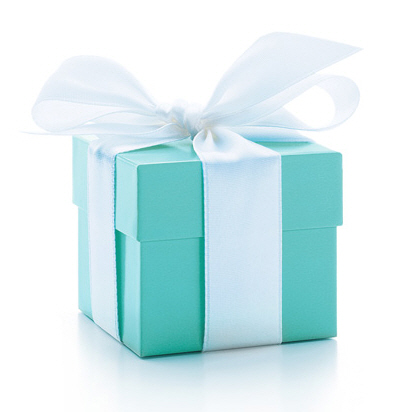 I M Thinking Tiffany Blue Velvet Palette