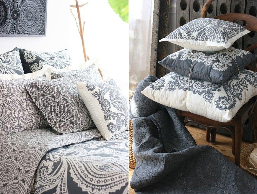 Amy Butler Bedding Velvet Palette