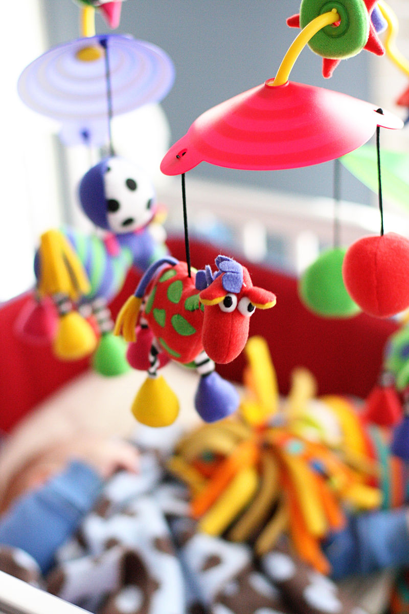 Pictures Of Colorful Things The Image