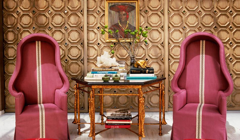 Velvet palette luxury in the details page 44 for Kelly w interior designer