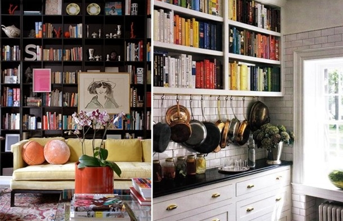 Decorating Ideas > Interiors  Velvet Palette  Page 7 ~ 030353_Nerdy Dorm Room Ideas