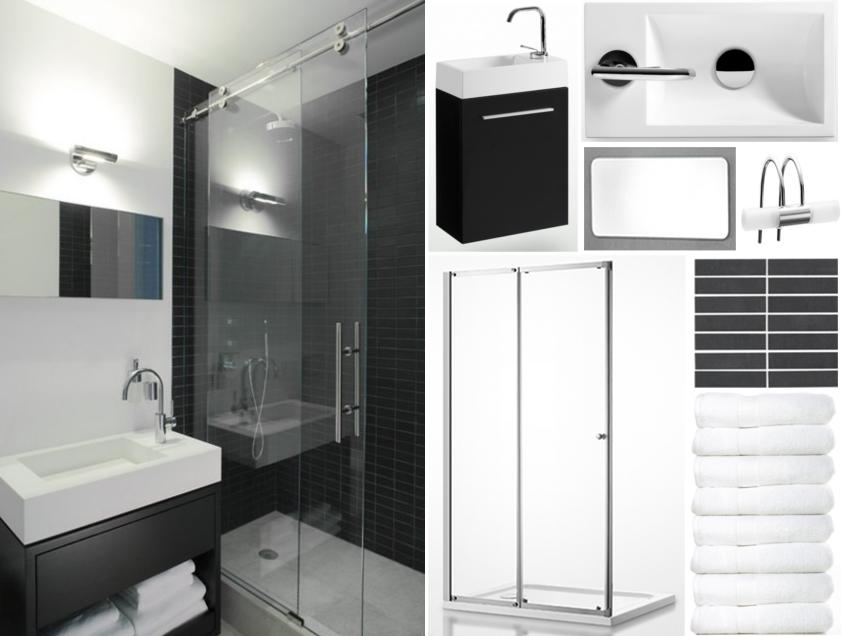 Bathrooms Velvet Palette